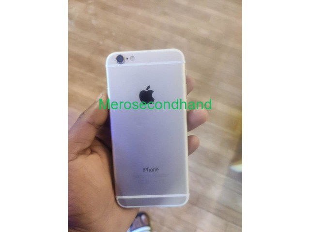 cheap price secondhand iphone 6 in kathmandu nepal - 4/4