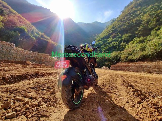 Used FZ bike on sale at kathmandu nepal - 2/5