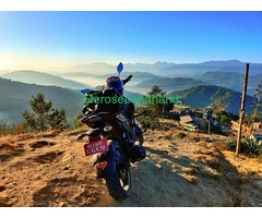 Used FZ bike on sale at kathmandu nepal - Image 3/5