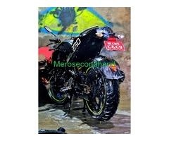 Used FZ bike on sale at kathmandu nepal - Image 4/5