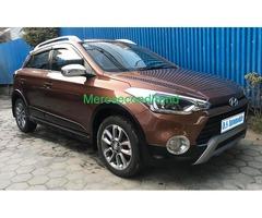 Secondhand hyundai car on sale at kathmandu nepal