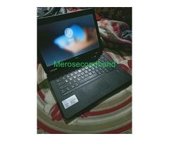 Seconhand Dell i7 laptop on sale at kathmandu nepal - Image 1/4