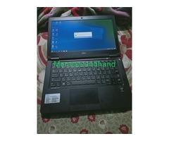 Seconhand Dell i7 laptop on sale at kathmandu nepal - Image 2/4