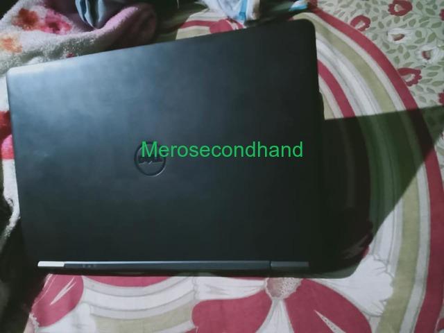Seconhand Dell i7 laptop on sale at kathmandu nepal - 4/4