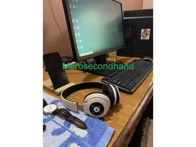 Secondhand Desktop computer on sale in pokhara nepal - 3/3