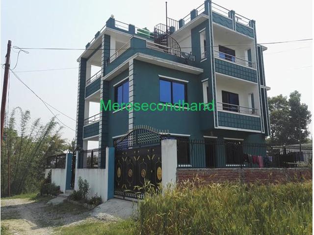 House on sale at bhaktapur nepal - 1/5