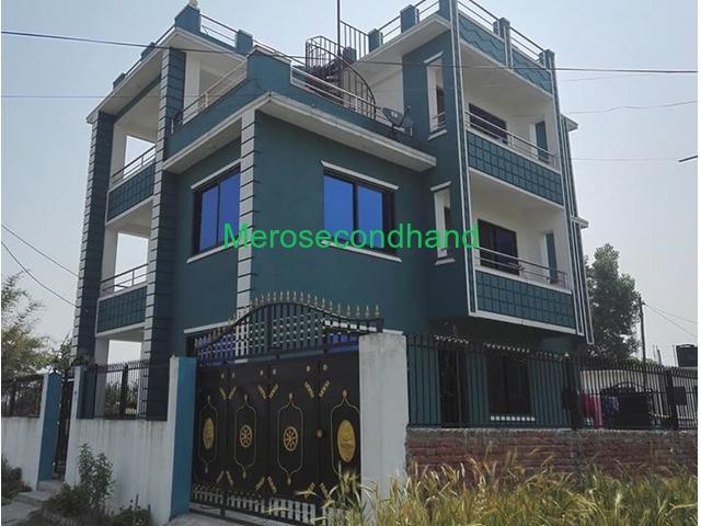House on sale at bhaktapur nepal - 2/5