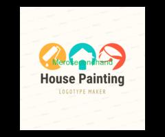 House painting service at kathmandu nepal