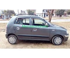 Secondhand santro 2019 car on sale at pokhara nepal - Image 3/3