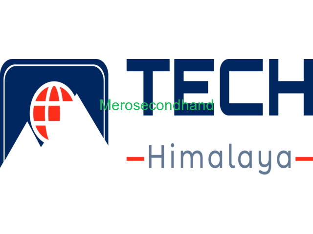Tech Himalaya | Top Software Company in Nepal - 1/1