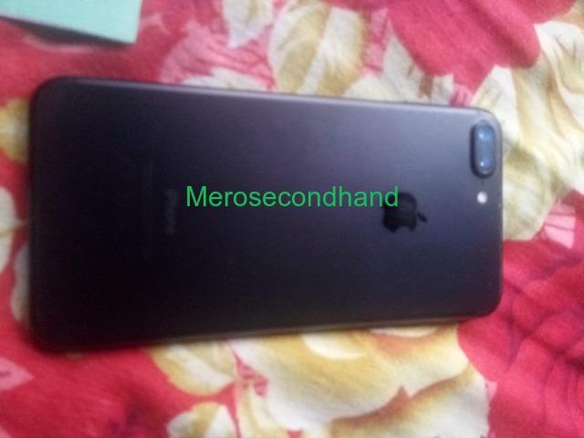 Iphone 7plus 128 gb for sale at kathmandu nepal - 2/2