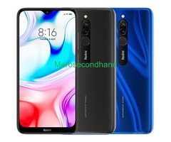 Redmi 8 mobile on sale at morang nepal