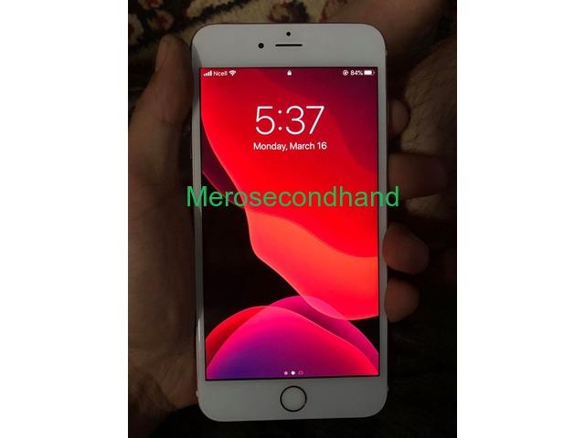 Iphone 6s plus on sale at kathmandu nepal - 1/6