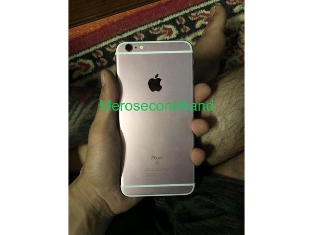 Iphone 6s plus on sale at kathmandu nepal - 3/6