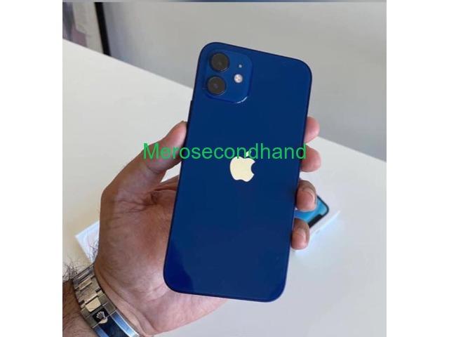 Apple iPhone 12 128GB on sale at kathmandu nepal - 2/2