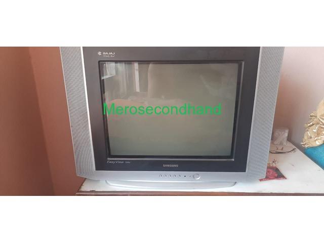 Samsung TV on sale at kathmandu nepal - 1/1