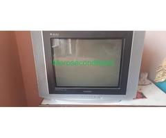 Samsung TV on sale at kathmandu nepal