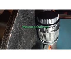Canon 100D sale at lalitpur nepal - Image 3/6