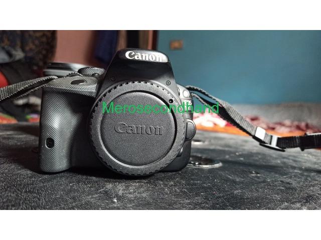 Canon 100D sale at lalitpur nepal - 4/6