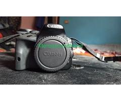 Canon 100D sale at lalitpur nepal - Image 4/6