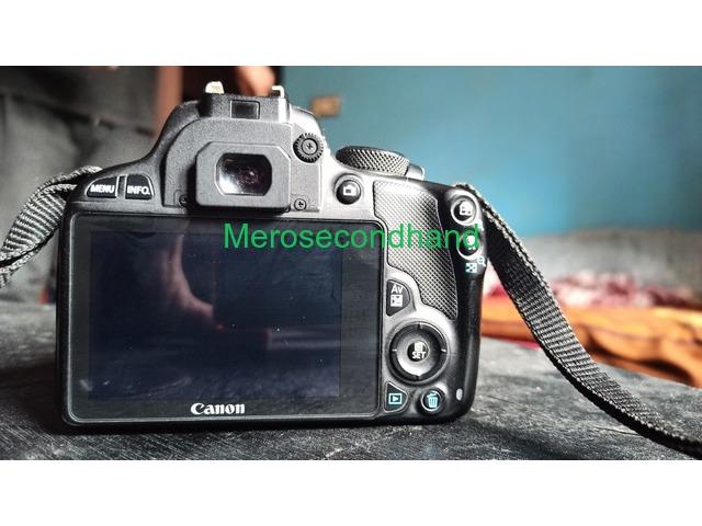 Canon 100D sale at lalitpur nepal - 5/6