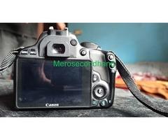 Canon 100D sale at lalitpur nepal - Image 5/6
