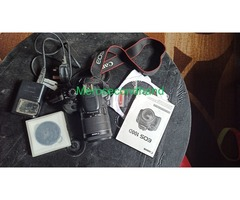 Canon 100D sale at lalitpur nepal - Image 6/6