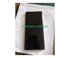 Samsung Galaxy note 10 plus for sale in pokhara nepal - Image 2/4