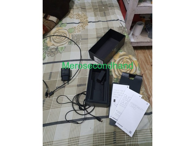 Samsung Galaxy note 10 plus for sale in pokhara nepal - 3/4