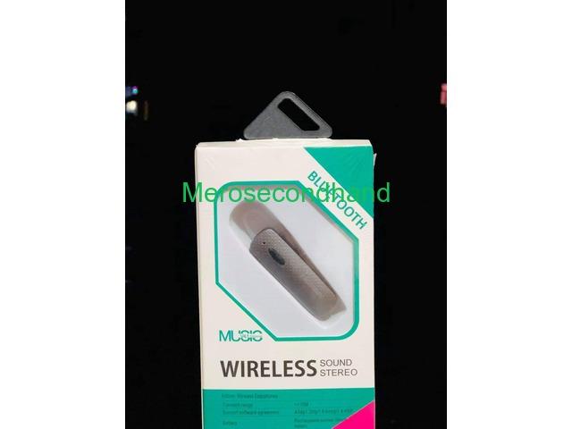 Wireless Sound Stereo on sale at kathmandu nepal - 1/2
