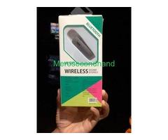 Wireless Sound Stereo on sale at kathmandu nepal - Image 2/2