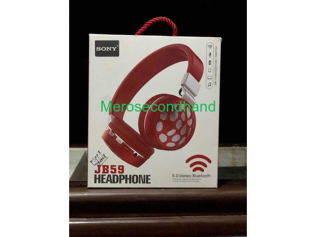 JB59 Earphone for sale in nepal - 1/1