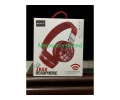 JB59 Earphone for sale in nepal