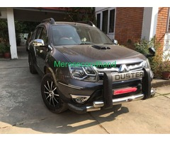 Renault Duster Rxl 2016 Petrol On Urgent Sale (car Jeep)