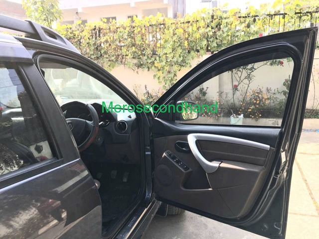 Renault Duster Rxl 2016 Petrol On Urgent Sale (car Jeep) - 2/8