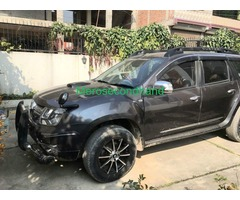 Renault Duster Rxl 2016 Petrol On Urgent Sale (car Jeep) - Image 5/8
