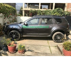 Renault Duster Rxl 2016 Petrol On Urgent Sale (car Jeep) - Image 6/8