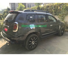 Renault Duster Rxl 2016 Petrol On Urgent Sale (car Jeep) - Image 7/8