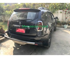Renault Duster Rxl 2016 Petrol On Urgent Sale (car Jeep) - Image 8/8