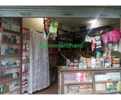 Beauty Parlor with Cosmetic Shop on sale Near Radhakrishna temple, Banasthali - Image 3/3