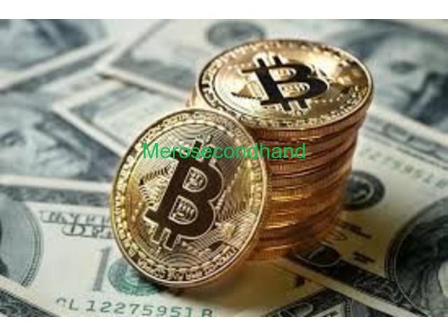 Buy Crypto in Nepal Buy Bitcoin online in Nepal - 1/1