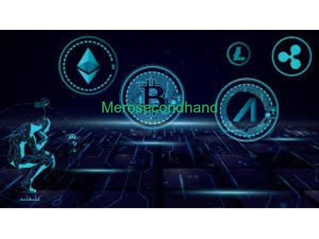 Buy Bitcoin in Nepal - 1/1