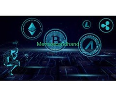 Buy Bitcoin in Nepal