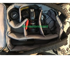 Nikon d800 on sale at kathmandu nepal - Image 1/4