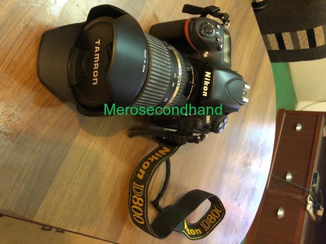 Nikon d800 on sale at kathmandu nepal - 2/4