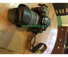 Nikon d800 on sale at kathmandu nepal - Image 2/4