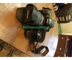 Nikon d800 on sale at kathmandu nepal - Image 3/4