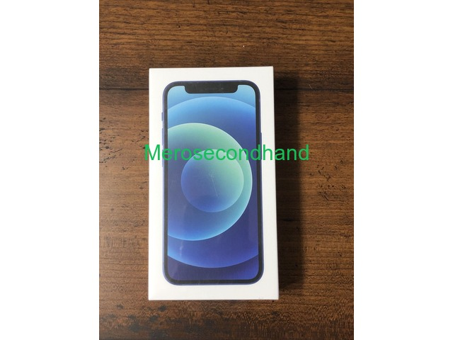 Apple iPhone 12Pro Max - ALL GB - (Unlocked) Sealed - 1/2