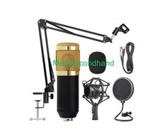 BM 800 Mic on sale at pokhara bagar nepal