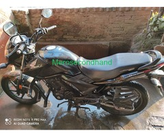 Honda unicorn Bike on sale at kathmandu nepal